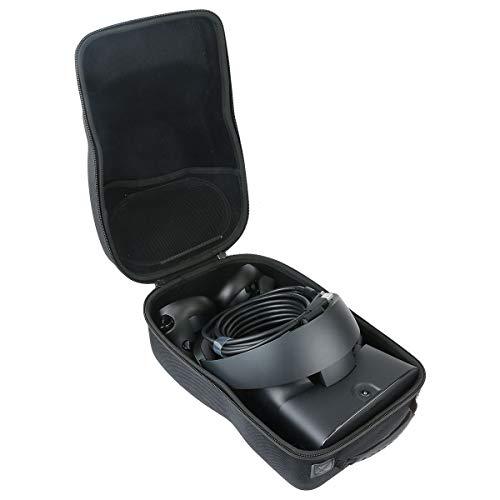 Khanka Hard Travel Case Replacement for Oculus Rift