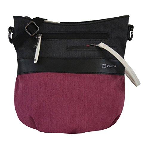 sherpani-oslo-ruby-one-size
