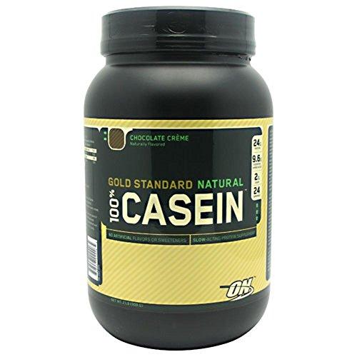 Gold Standard 100% Casein (Opt...
