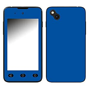 "Motivos Disagu Design Skin para Wiko Sunny: ""Blau"""