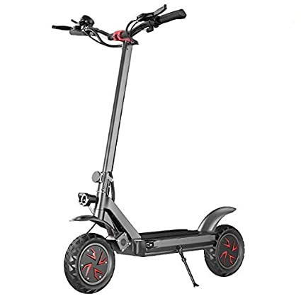 Amazon.com: Ecorider - Patinete eléctrico (3600 W, 60 V ...