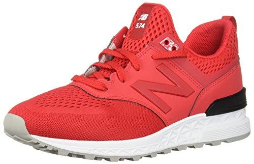 New Balance Mens 574 Sport Running Shoe