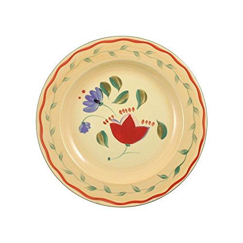 - Pfaltzgraff Napoli Salad Plate (8-1/2-Inch)