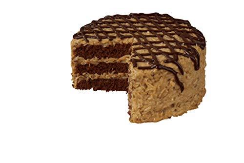 Savannah Candy Kitchen | Handmade German Chocolate Layer Cake