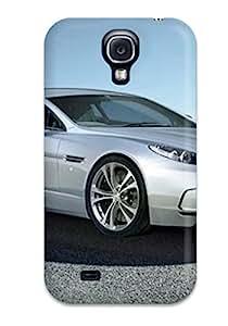 3067461K22185579 Galaxy S4 Case Cover Skin : Premium High Quality Aston Martin Lagonda 19 Case