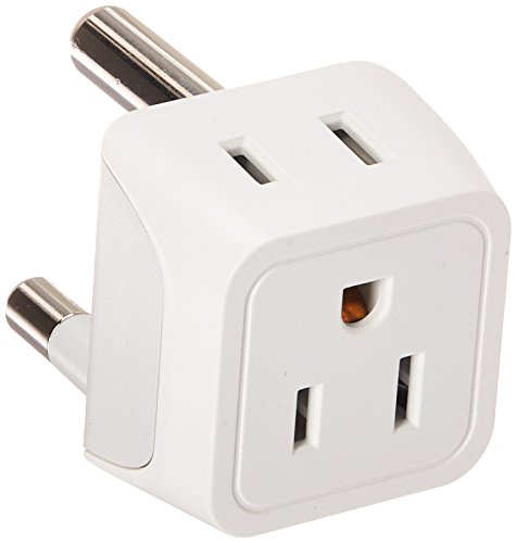 Ceptics South Africa Travel Adapter product image