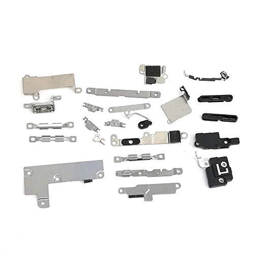 (E-repair Full Set Small Metal Internal Bracket Kits Replacement for iPhone 7 (4.7'') )