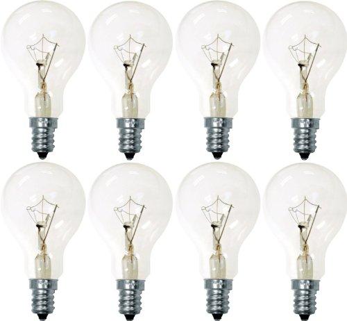 ge 60 watt appliance bulb - 2