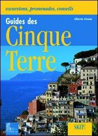 Download Guida alle Cinque Terre. Gite, passeggiate, consigli pdf epub