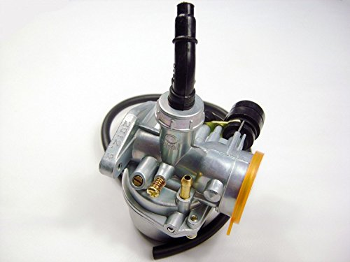 ChinesePartsPro - PZ19 Carburetor for 50cc 70cc 90cc 110cc engine