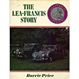The Lea-Francis Story, Barry Price, 0713407859