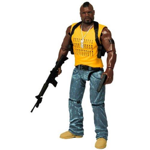 A-Team 'B.A Baracus' 10cm Action Figur