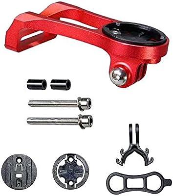 Soporte de extensión compatible para bicicleta, soporte para ...