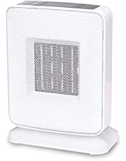 Goldair GCH350 Ceramic Heater Tower 1800W, White