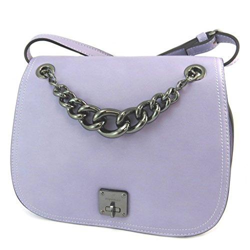 Bolso de hombro 'Fiorelli'lila - 23.5x21x13 cm.