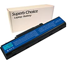 Superb Choice 6-cell Laptop Battery for Acer Aspire 5334 5517 5532 5732Z 5532-5535 AS09A61 7715G