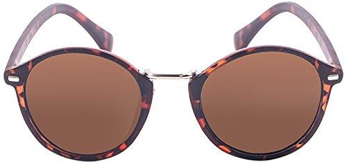 SUNPERS Sunglasses SU10300.3 Lunette de Soleil Mixte Adulte, Marron