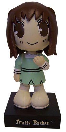 Fruits Basket Kagura Sohma Bobble Head Figure GE-7519