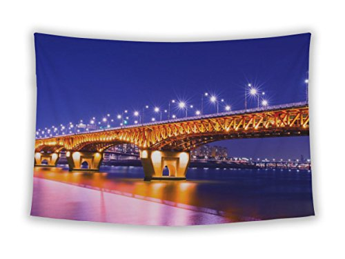 80 Girder Bridge - 4