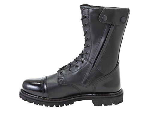 Steinete Menns 10 Side Glidelås Paraboot Duty Boot-fq0002090