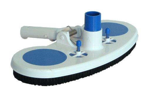 Vacuum Vac Flexible Head Spa Swimming Pool (Blue) - 9