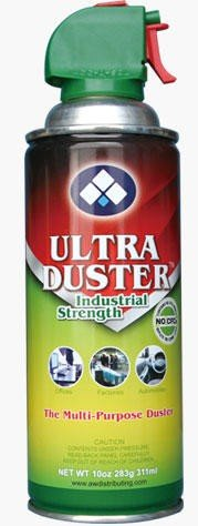 AW Distributing, Inc.UDS-10MS-P6 Ultra Duster - 6 Pack by AW Distributing, Inc.
