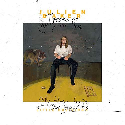 Little Oblivions : Julien Baker: Amazon.es: CDs y vinilos}