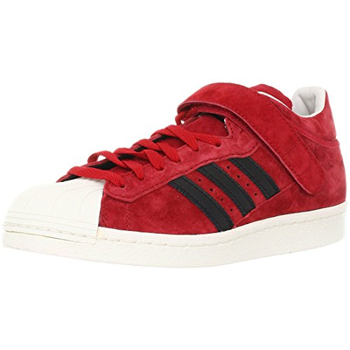 huge discount 03d18 9a521 adidas PRO Shell G61112 UNIVER RED,BLACK1,Legacy