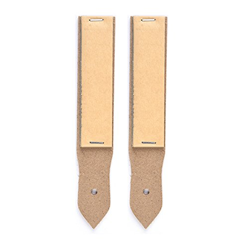Sandpaper Sharpener - 2 Pieces Sketch Sandpaper Pencil Sharpener Lead Pointer Art Drawing Tool For Children, Students, Artists ()