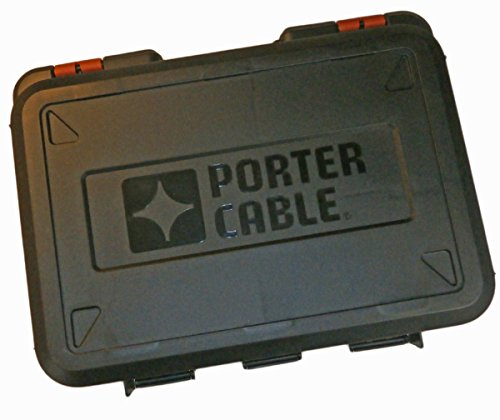 Porter Cable PCE605K Multi-Tool Replacement Carrying Case # 90585406