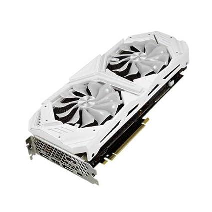 Palit GeForce RTX 2080 Super WGR Tarjeta gráfica: Amazon.es ...