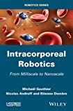 Intracorporeal Robotics: From Milliscale to Nanoscale