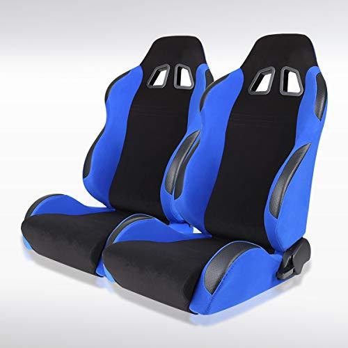 82 camaro racing seats - 2