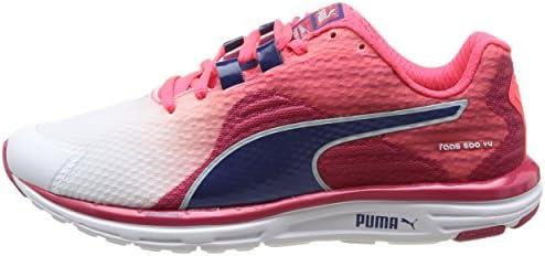 PUMA Faas 500 V4 WN - Zapatillas para Mujer, Color Blanco/Rosa ...