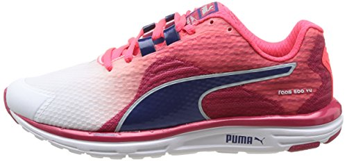 500 bright Fashion Femme V4 Wn blueprint Puma virtual Plasma Blanc White Faas 01 Pink gqaAwCxnU