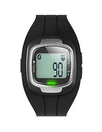 Bluetooth 4.0 Inteligente Reloj (Cristal de zafiro ...