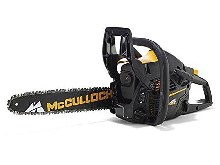 McCulloch Motosierra térmica McCULLOCH CS