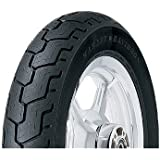 Dunlop D402 Harley Davidson Series MT90B-16 Front Tire For Harley-Davidson OEM# 43022-91A