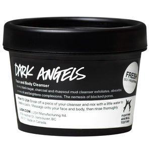 Dark Angels Face Cleanser
