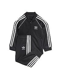 adidas Originals Baby-Boys Infant SST Track Suit