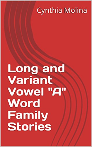 Long and Variant Vowel