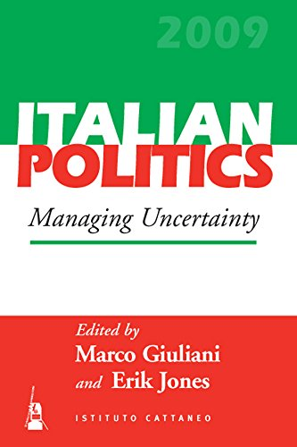 Managing Uncertainty (Italian Politics)