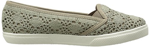 MIA 2 Womens Play Flat Taupe 4dTCsP0iq8
