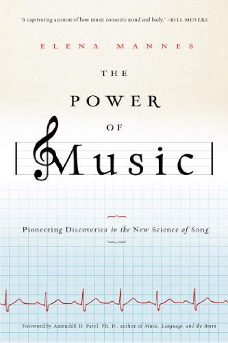 The Power of Music: Pioneering Discoveries in the New Science of Song ()