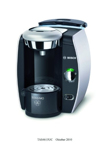 bosch tas4615uc8 tassimo single serve coffee brewer t46 t45 appliances for home. Black Bedroom Furniture Sets. Home Design Ideas