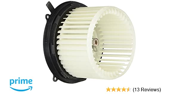 TYC Right Engine Cooling Fan Motor for 2001-2006 Acura MDX  nq