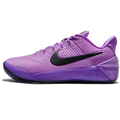 NIKE Men's Kobe A.D. EP, Purple Stardust/Black, 9 M US