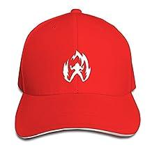BestSeller Custom Dragon Ball Super Saiyan Adjustable Sandwich Peaked Baseball Caps Hats For Unisex
