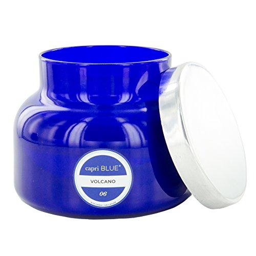Aspen Volcano Candle Capri Blue product image