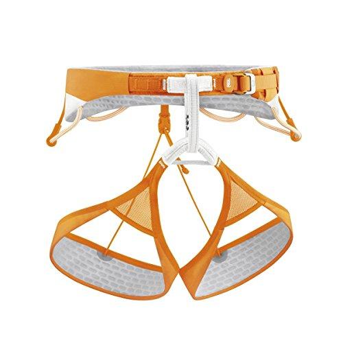 PETZL - SITTA, Climbing Harness for Pros, Medium